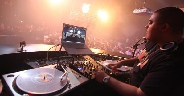 DJ Exodus