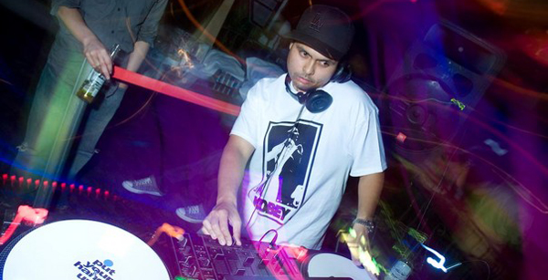 DJ Bandoma
