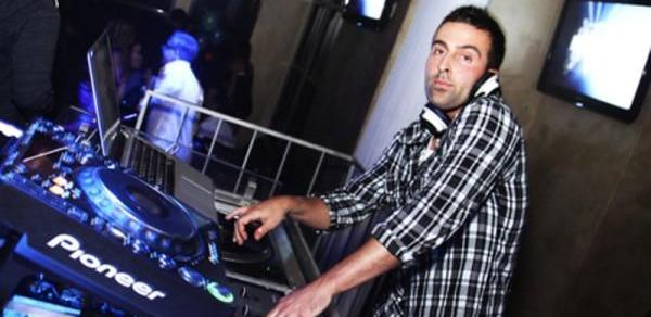 DJ CQ