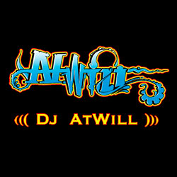 DJ AtWill is gonna run this town tonight