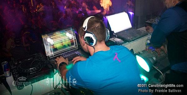 DJ Readdd