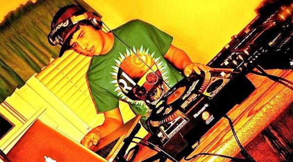 DJ Ryno