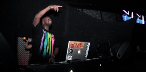 DJ Woogie