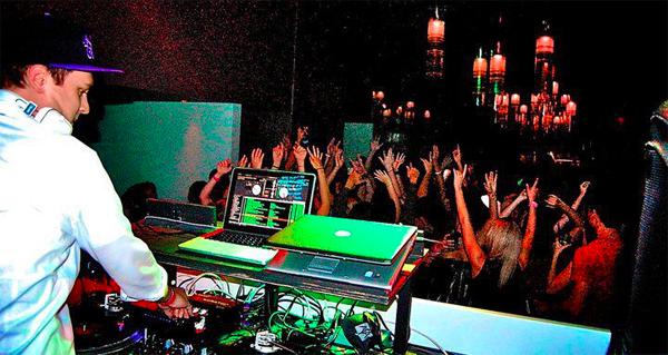 DJ Docta Dawe