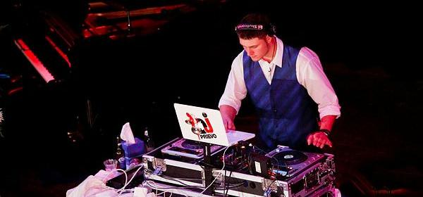 DJ Prievo