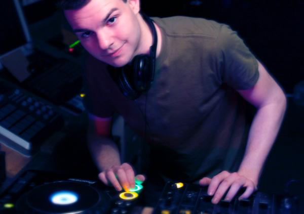 DJ Drew