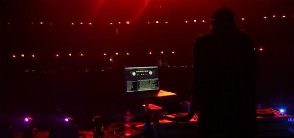 DJ TekOne