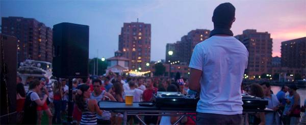 DJ Chachi