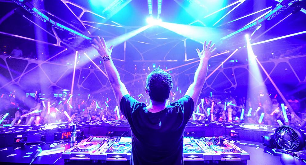 DJ Trayze songs - Club Dance Mixes
