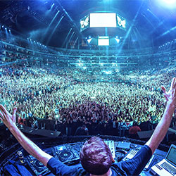 Top Vocal EDM Tracks of the Week