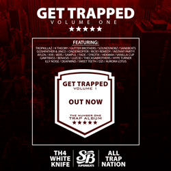 Th4WhiteKnife – Get Trapped Vol. 1