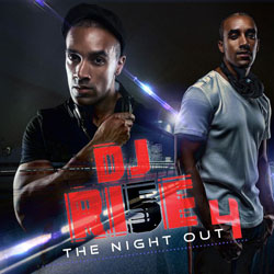 DJ RI5E Presents – The Night Out 4