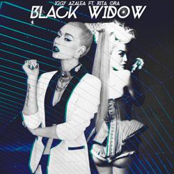 Iggy Azalea Ft. Rita – Black Widow (DJ Tone Twerk Bootleg)