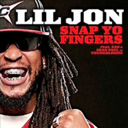 Lil Jon f. E-40 vs. Jason Derulo – Snap Yo Fingers & Wiggle (Lil Jon and DJ Kontrol Blend)