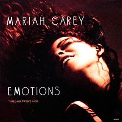 Mariah Carey – Emotions (Belanger Remix)
