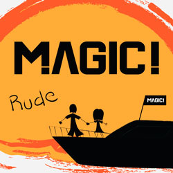 Rude – Magic (Remixes)