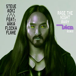 Steve Aoki & Wacka Flocka Flame – Rage The Night Away (VICE Remix)