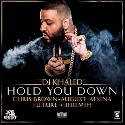 DJ Khaled – Hold You Down (Remix by Juvey)
