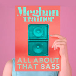 Meghan Trainor – All About That Bass (Samm Rosee Remix)