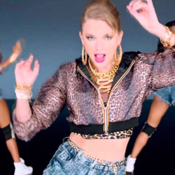 Taylor Swift x Djemba Djemba – Shake That Money Off (Johny Wild Edit)