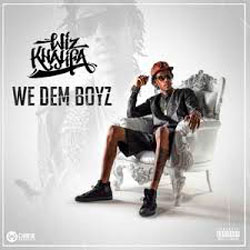 Wiz Khalifa – We Dem Boyz (Ty Frankel Remix)