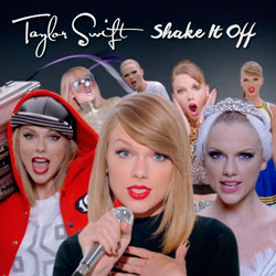 Taylor Swift –Shake It Off (Neon NiteClub Remix)