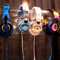 Top of the Top DJ Headphones for 2014