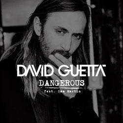 David Guetta – Dangerous (Marci Remix)