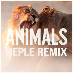 Maroon 5 – Animals (Neple Remix)