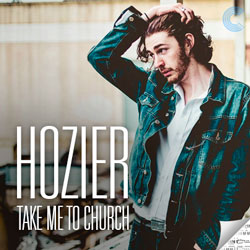 HOZIER – Take Me To Church (Shane Remix)
