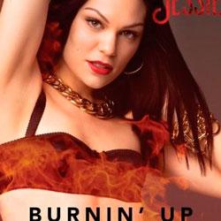 Jessie J – Burnin' Up Ft. 2 Chainz (Nemphis Remix)