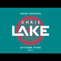 Mark Ronson Ft Bruno Mars – Uptown Funk (BillyBeats Remix)