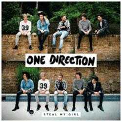One Direction – Steal My Girl (MDPC Remix)