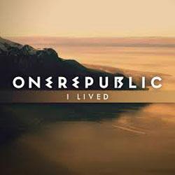 One Republic – I Lived (JustOne Remix)