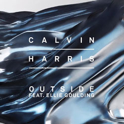 Calvin Harris feat Ellie Goulding – Outside (Uplink Remix)