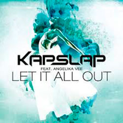 Kap Slap – Let It All Out (Jim C Remix)