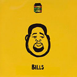Lunchmoney Lewis – Bills (Dan Absent Mix)