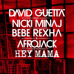David Guetta Feat. Nicki Minaj & Afrojack – Hey Mama (Averez Remix)