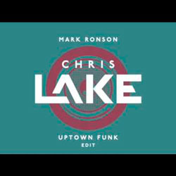 Mark Ronson – Uptown Funk (Chris Lake Edit)