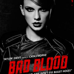 Taylor Swift – Bad Blood feat. Kendrick Lamar (VICE CITY REMIX)