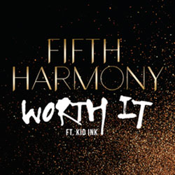Fifth Harmony Ft. Kid Ink – Worth It (Bounce Squad Remix)