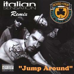 House of Pain – Jump Around (Gio Nailati Remix)