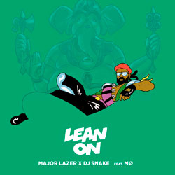 Major Lazer & DJ Snake vs Aaliyah – Lean On vs Rock The Boat (JVP Mashup)
