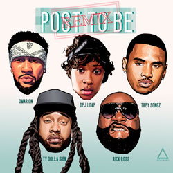 Omarion – Post To Be (Don Juan Remix)