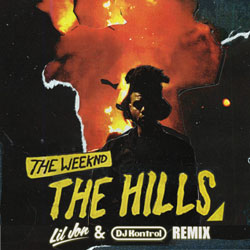 The Weeknd – The Hills (Lil Jon & DJ Kontrol Vegas Club Mix)