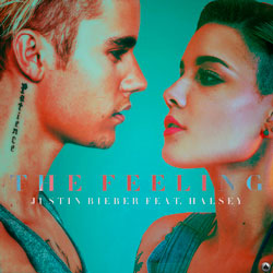 Justin Bieber Ft. Halsey – The Feeling (Jim C Bootleg)