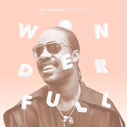 Stevie Wonder – I Can't Help It (King Most Redirection)