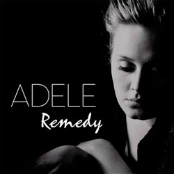 Adele – Remedy (dj EU Remix)