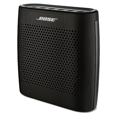The Best Portable Speakers. Bose SoundLink Color Bluetooth Speaker.