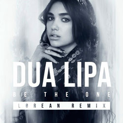 Dua Lipa - Be The One (Lorean Remix)